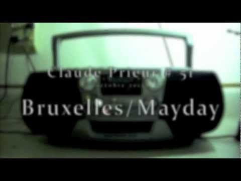 Claude Prieur - YouTube