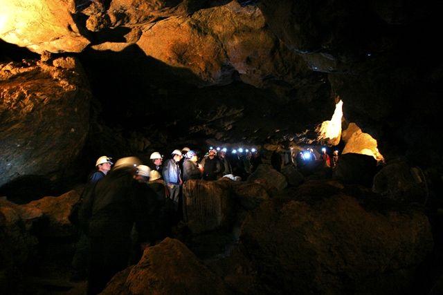 Grotte di Onferno