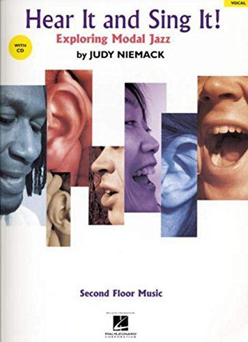 Hear It and Sing It!: Exploring Modal Jazz (Vocal Collect