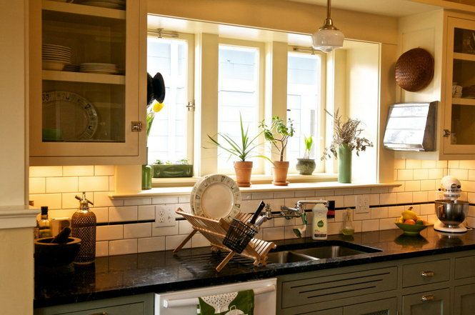 Kitchen Sinks Portland : ... bungalow to redesign Swept away, Sinks and Kitchen sinks