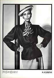 #YSL #YvesSaintLauren #Trends #Look #1980s #BoldColors #ExaggeratedShapes #Jewelry #mafash14 #bocconi #sdabocconi #mooc #w3