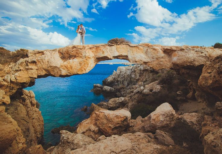 Свадьба на острове Закинтос (Греция)