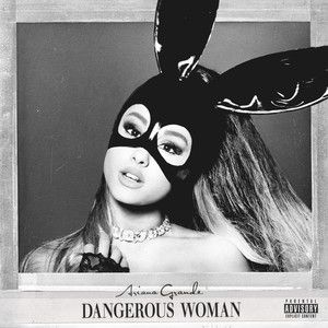 Be Alright, a song by Ariana Grande on Spotify