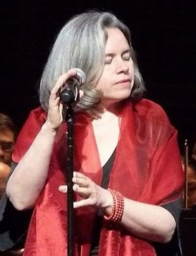 Natalie Merchant on Today Show (Video) 'Wonder' and 'Jealousy' Live Performance