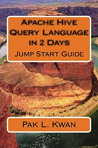 Apache Hive Query Language in 2 Days: Jump Start Guide (Jump Start In 2 Days Series Book 1)