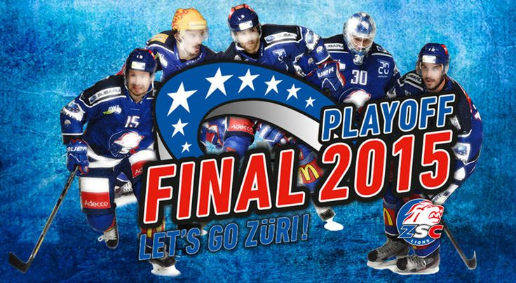 ZSC Lions: Welcome to the official Site of the ZSC Lions!