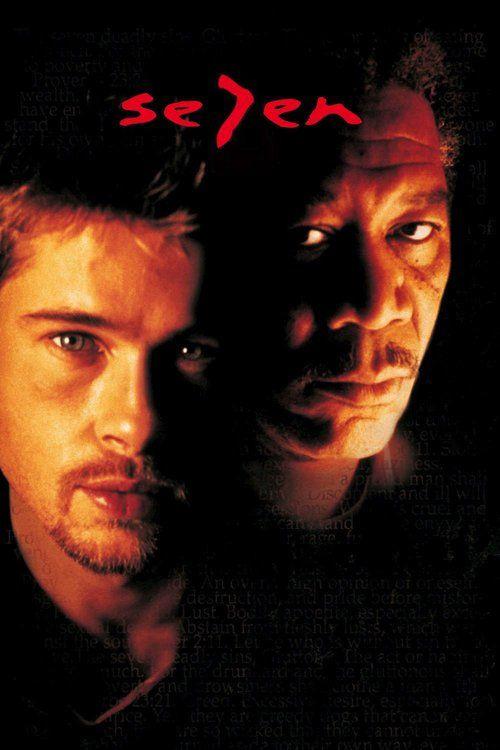 Se7en Full Movie Online 1995