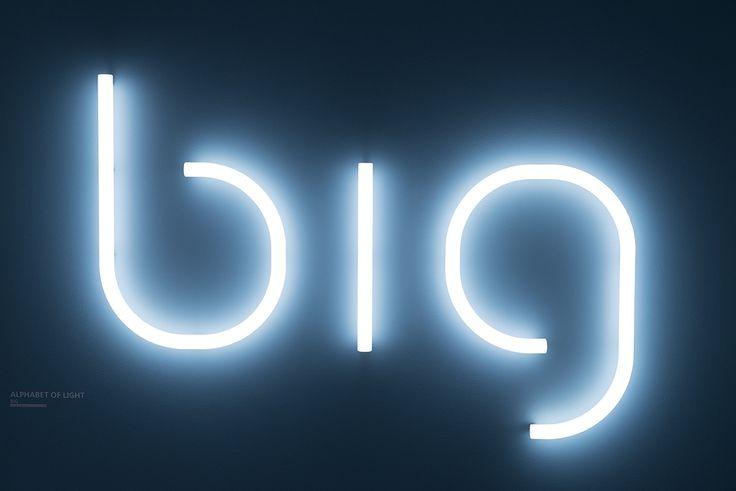 #AlphabetofLight designed by #BIG #BjarkeIngelsGroup #ArtemideEuroluce #ArtemideMDW17