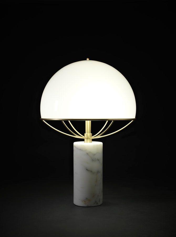 Jil Table Lamp by Tato Italia 10