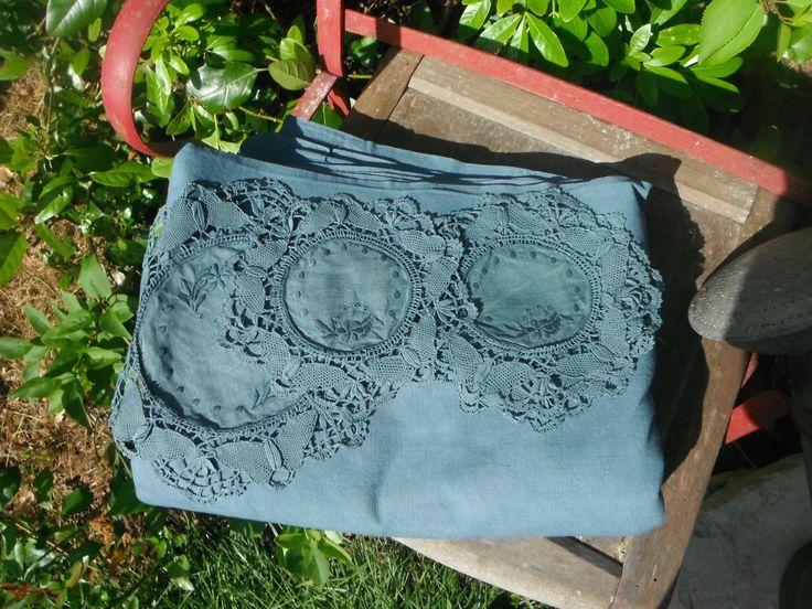 teinture dylon antique grey