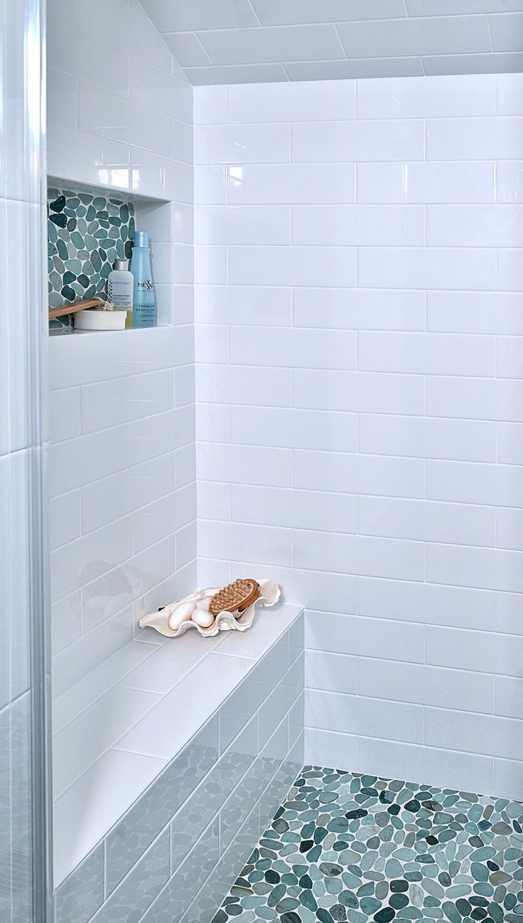 25 Best Ideas About Shower Floor On Pinterest Master