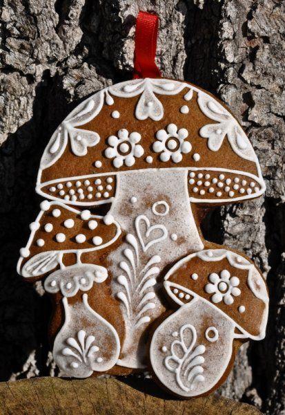 Jihočeský dekorativní perník - Certifikované produkty - Prácheňsko - Regionální značky
