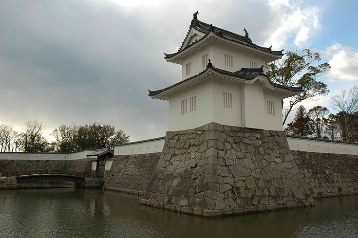Japon Castillo Akō