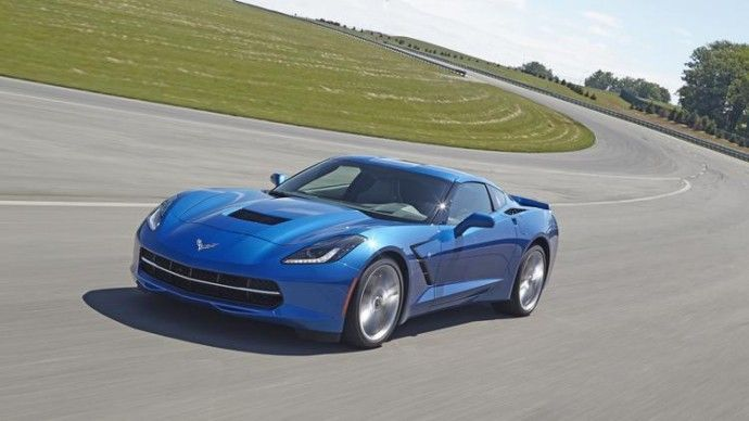 2015 Corvette lets you play big brother to keep a vigilant eye on valets