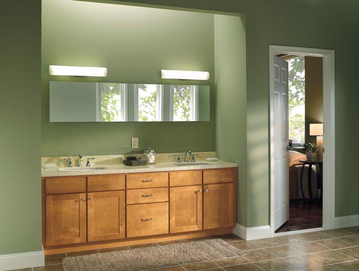 Unique Contractors Choice Foundation Cabinets