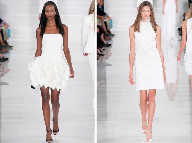 Ralph Lauren -Colección -primavera - verano 2014- Fashion Week Nueva York (15)
