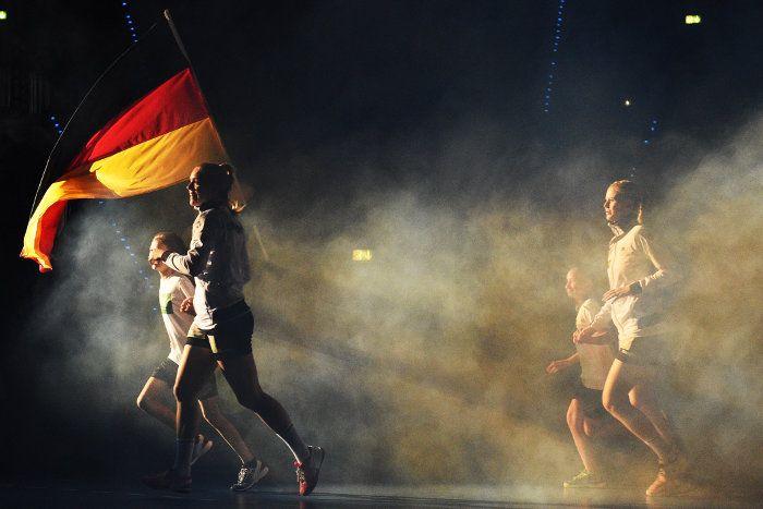 Handball WM 2017 Deutschland: Bevor die deutsche Frauen-Nationalmannschaft von Bundestrainer Michael Biegler am 1. Dezember in die Weltmeisterschaft startet, gibt es noch einiges zu tun.