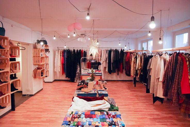 Butik #shop