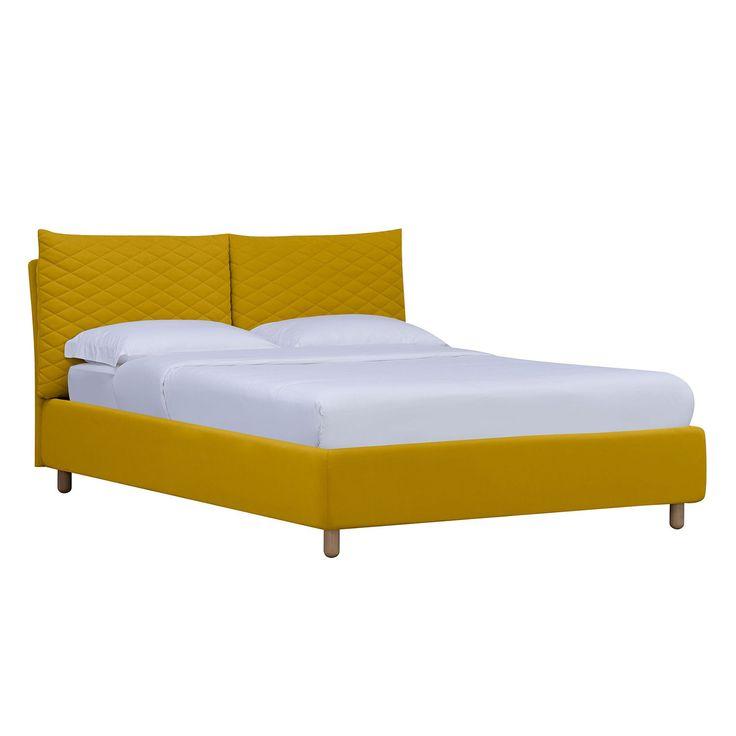 Die besten 25+ Bett mit bettkasten 180x200 Ideen auf Pinterest - möbel höffner schlafzimmer
