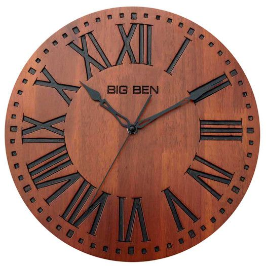 Shop AllModern for Wall Clocks for the best selection in modern design.  Free shipping on all orders over $49.