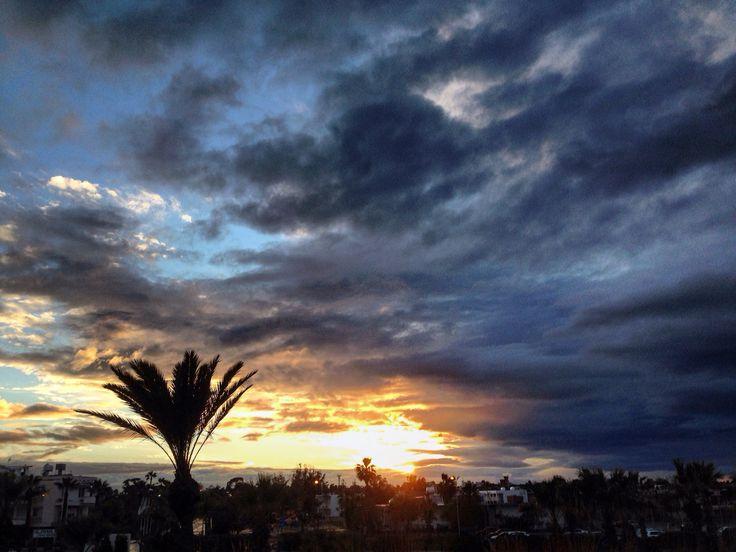 Sunset in Cyprus (Famagusta, North Cyprus)/zachód słońca na Cyprze (Famagusta, Północny Cypr) #famagusta #gazimağusa #mağusa #aμμόχωστος #法马古斯塔 #фамагуста #ammochostos #cityofphotographers #forgottenpearlofthemediterranean #kibris #zypern #kypros #サイプラス #cipru #kіпр #塞浦路斯 #kипър #chypre #ciprus #kύπρος #cypern #chipre #kипар #cipro #cyprus #cypr #kipar #kyprou #northerncyprus #cyprpółnocny #kuzeykıbrıs #nordzypern #ciprodelnord #chyprenord