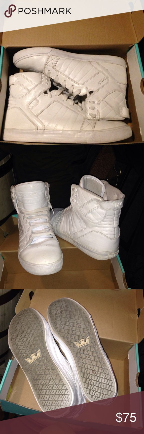 Supra muska 001 Supra duct tape edition Supra Shoes Sneakers
