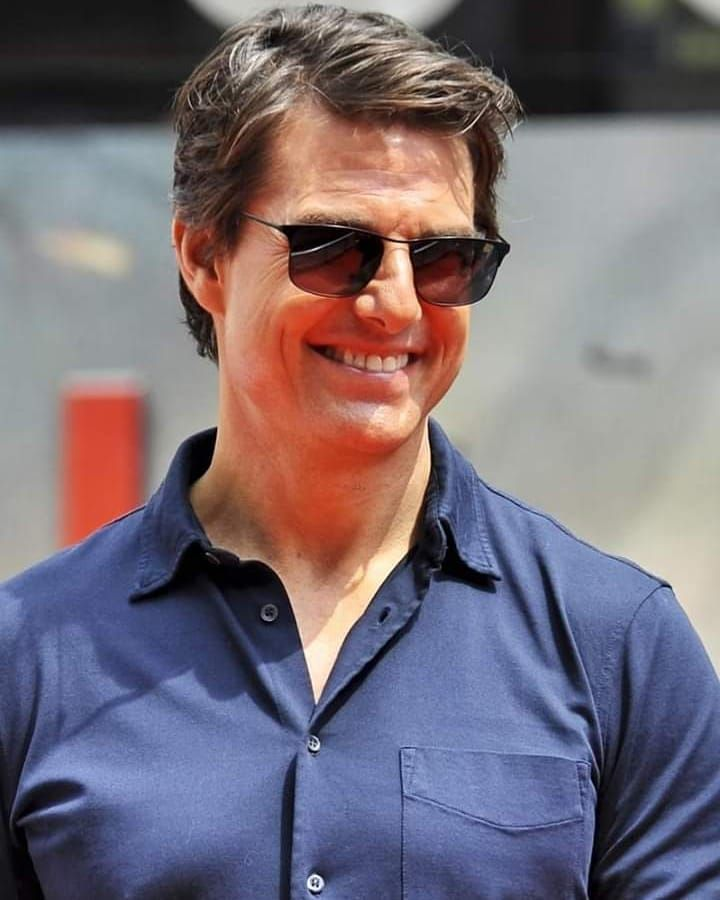 Tom Cruise Net Worth Movies List Age Height Biography Que Guapo