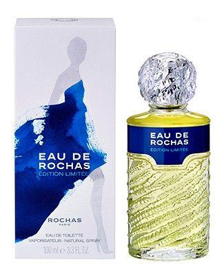 Eau de Rochas by Rochas, Limited Edition 2014