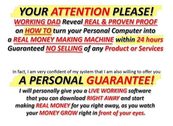 Learn how to make a great passive income from home!  Click graphic to learn more!