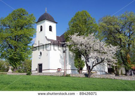 small churches of bohemia images - Google Search