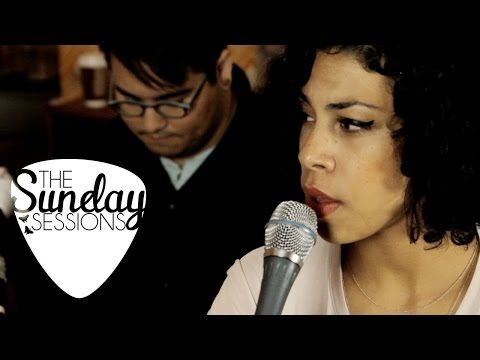 PHOX - Kingfisher (Live for The Sunday Sessions) - YouTube