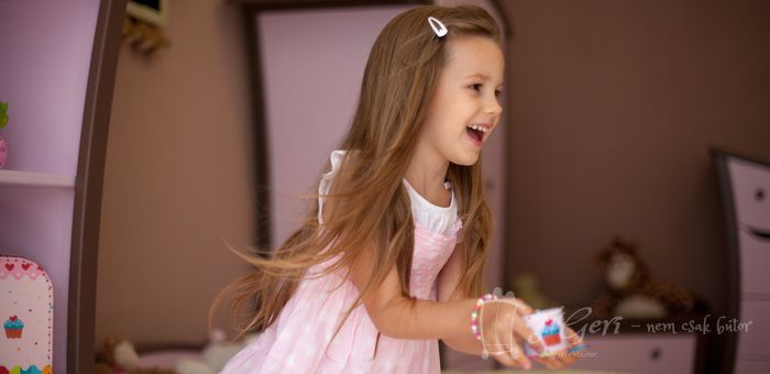 TiGeRi Kids Furniture makes you happy