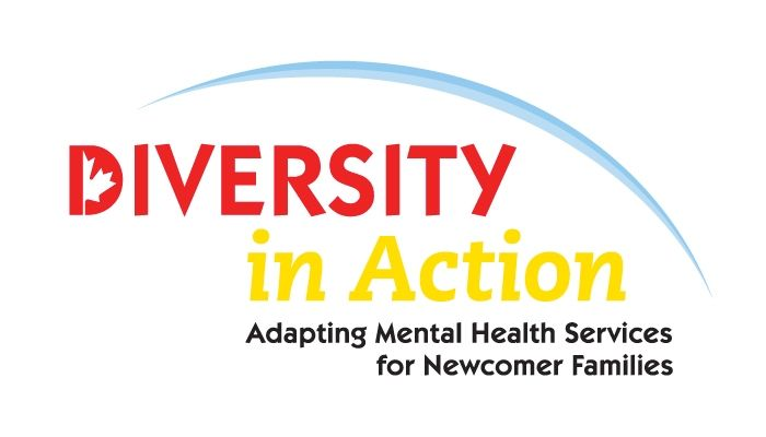 Project aiding with the mental health needs of newcomer groups in Toronto, connecting them to agencies delivering mental health services.