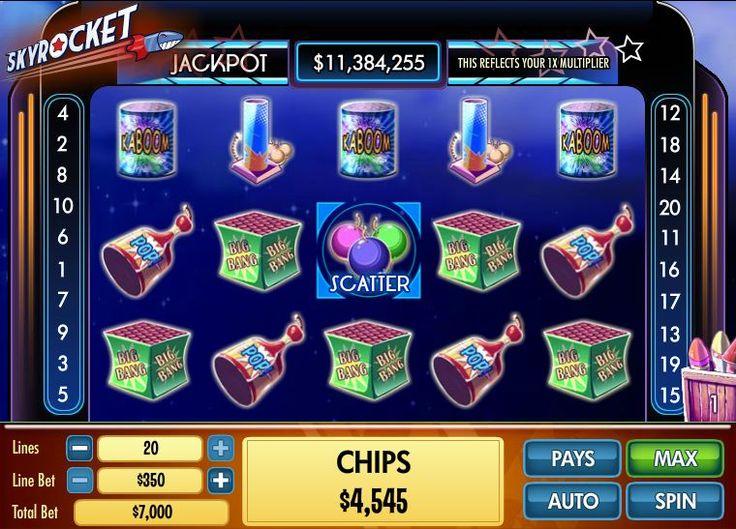 DoubleDown Casino – Vegas Slots