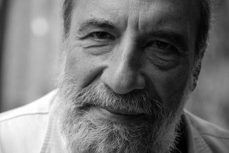 Raúl Zurita (Chile, 1950)
