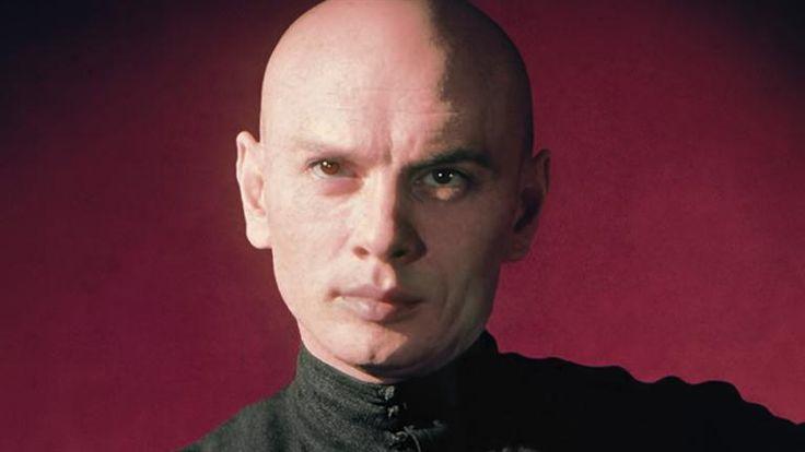 163 best incredible bald men images on pinterest bald. Black Bedroom Furniture Sets. Home Design Ideas