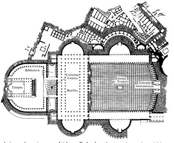 Forum Trajana