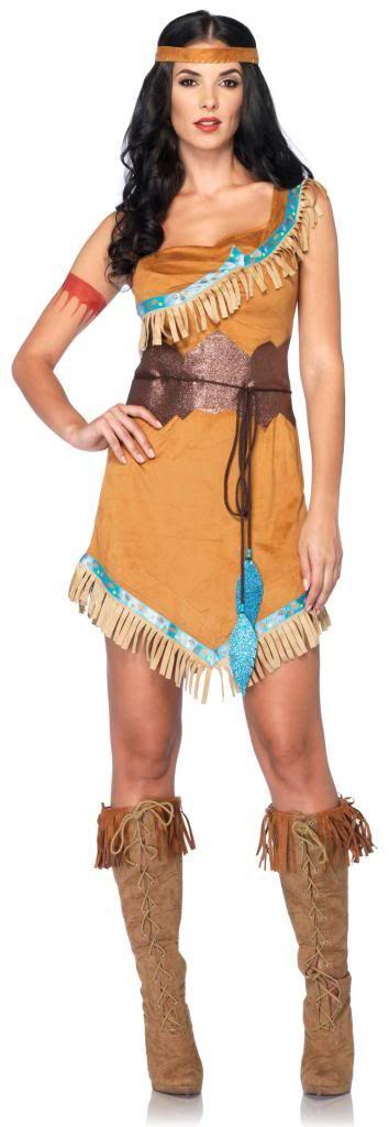 Pocahontas sexy   Adult Movie Disney Princess Pocahontas Nobel Native American Dress ...