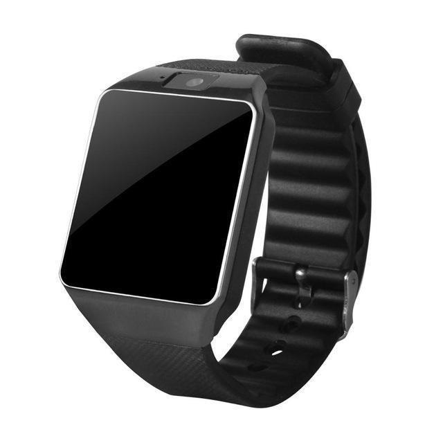 e6b2265ae7e Cawono Bluetooth Smart Watch Dz09 Relojes Smartwatch Relogios Tf Sim Camera  For Ios Iphone Samsung