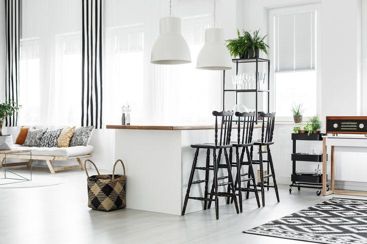 Biało na białym, czyli kolorystyczny minimalizm i inspiracje zaczerpnięte wprost z natury.