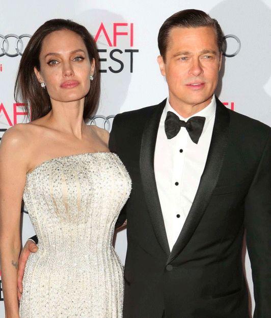 Alors qu'il y a quelque temps la rumeur courrait quant à un potentiel déménagement, le couple Jolie-Pitt a enfin franchi le pas. Adoptant la capitale anglaise, Brad Pitt et Angelina Jolie semblent profiter pleinement de leur nouvelle vie aux côtés de leurs enfants.