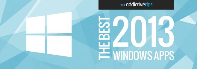 150 Best Windows Software Of Year 2013