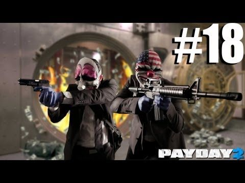 Payday 2:The Elephant: Big Oilhttp://myproffs.co.uk/payday-2-wiki-guide/592-walkthrough/8212-payday-2-the-elephant-big-oil