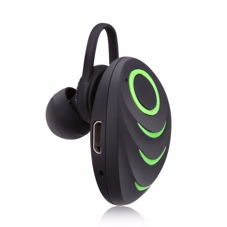 Portable Excelvan A3 Wireless Bluetooth4.0 Neckband Earphone HiFi Stereo Music Earset With Built-in Microphone For Driving Sport //Price: $14.92      #FirstDayOfSummer