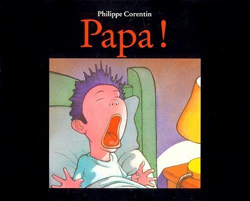 Livres Ouverts : Papa!