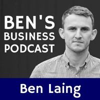 How to turn Traffic Into Sales & Make Money $$$ - BEN'S BUSINESS PODCAST #6 by BEN'S BUSINESS PODCAST - SEO MARKETING Q&A on SoundCloud