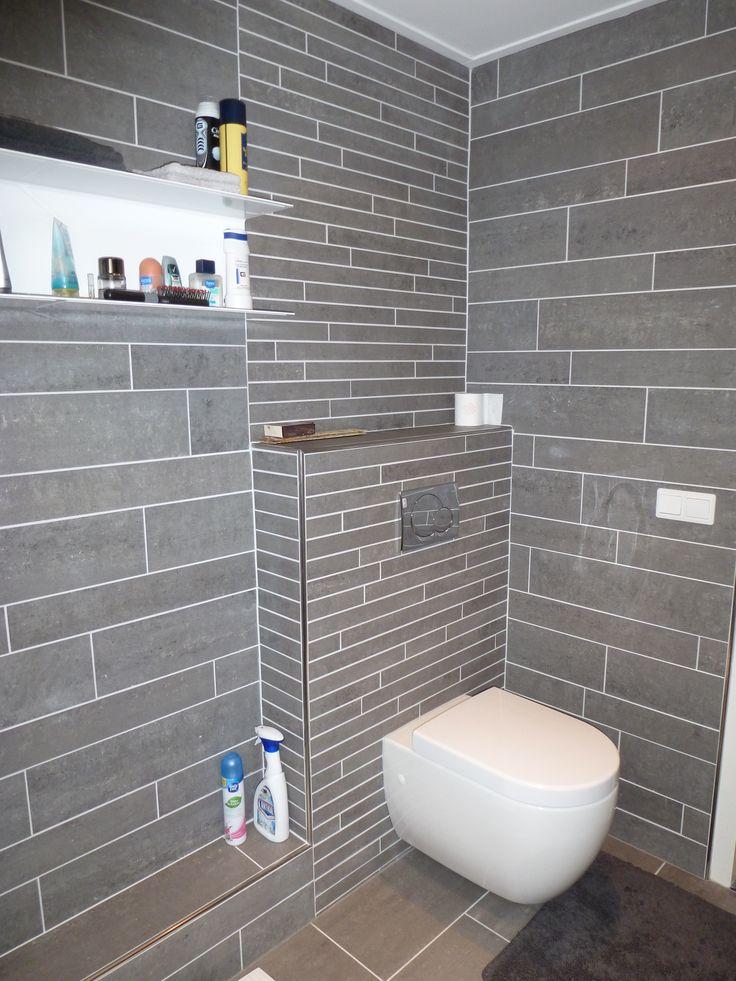 83 beste afbeeldingen over een complete verbouwing op pinterest nuttige tips toiletten en tvs - Een wc decoreren ...