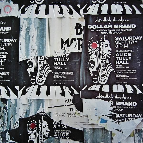 Abdullah Ibrahim / Dollar Brand: The Journey