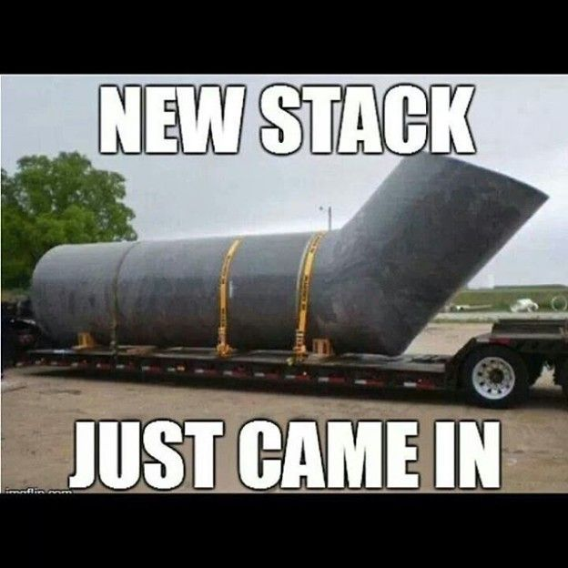 DieselTees- NEW STACK JUST COME IN |  Want to get more such photos & truck related memes! | Just visit dieseltees.com #dieseltees #trucks: