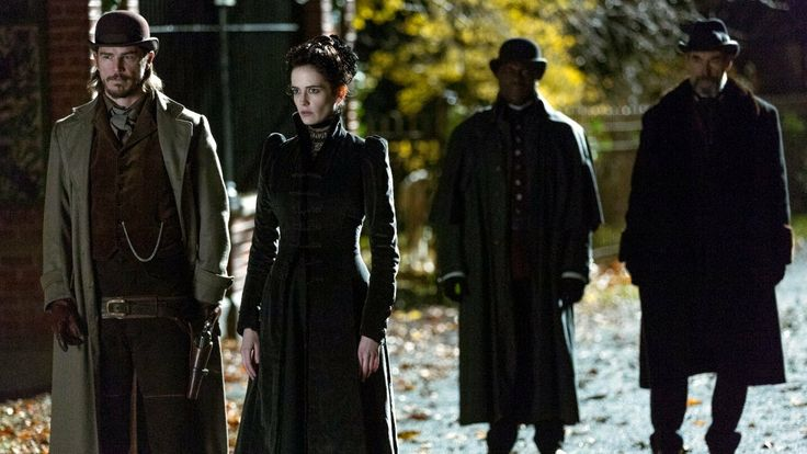 Penny Dreadful Season 1 Episode 2 S1E2 : Seance Full Episode Online